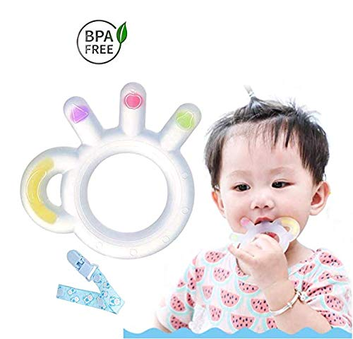 Best Childrens Teething Relief