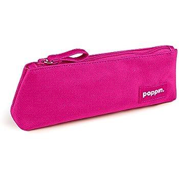 Amazon.com: pilink Pen Lápiz Bolsa Papelería Bolsa caja caso ...