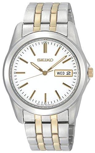Seiko-SGGA45-Mens-Stainless-Steel-Dress-White-Dial