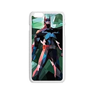 linJUN FENGOverbearing batman Cell Phone Case for Iphone 6