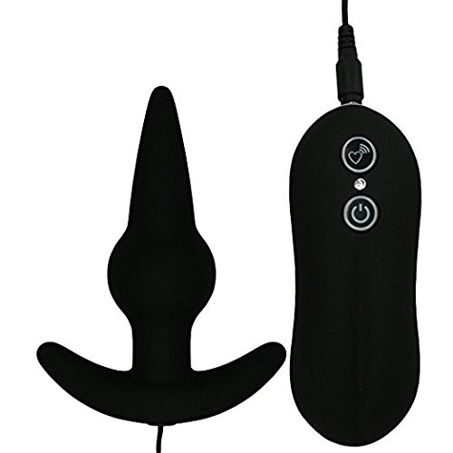 SHERRY(US) NEththth-b1 Anal Plug Sex Toy for Women and Men - 30 Day No-Risk Money-Back Guarantee