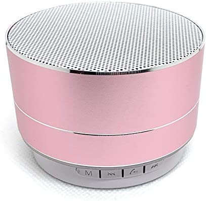 Elius Portable Wireless Bluetooth Speaker