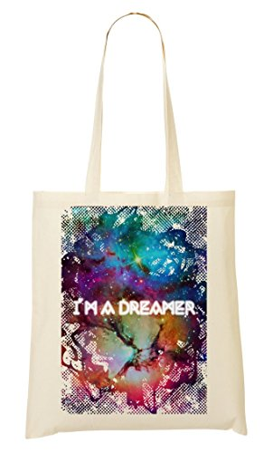 Sac Osom Cool Psychodelic Yolo Popular Words Swag A Quotes à Sac Shirt Dreamer Trip tout T provisions Fourre Im Iq4axFRn