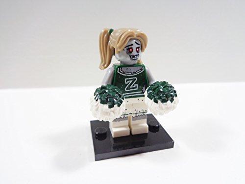 LEGO Series 14 Minifigure Zombie Cheerleader]()