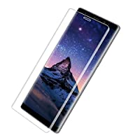 Galaxy Note 8 Screen Protector from Pomisty