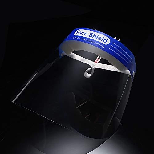 Bevi Safety Face Shield