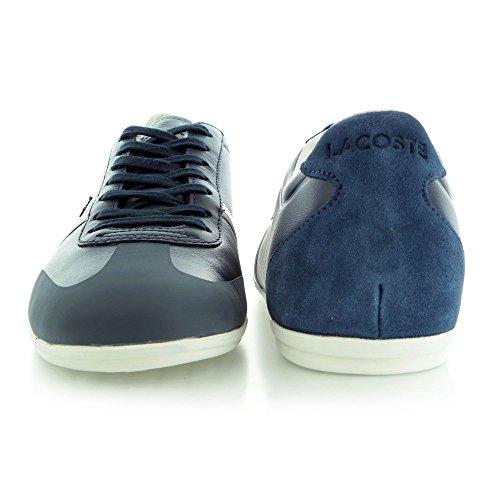 Lacoste Mokara Herren Sneaker Blau Blau