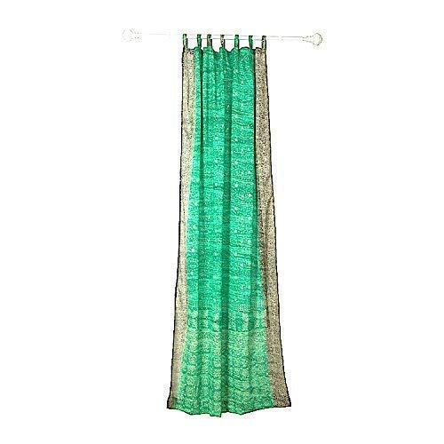 Wondrous Amazon Com Green Curtain Colorful Window Treatment Download Free Architecture Designs Pushbritishbridgeorg