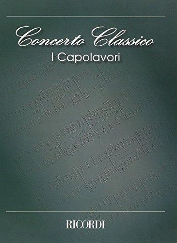Concerto Classico: I Capolavori