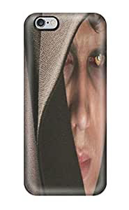 Hot New Star Wars Revenge Sith Case Cover For Iphone 6 Plus With Perfect Design