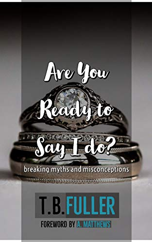 Are You Ready to Say I Do?