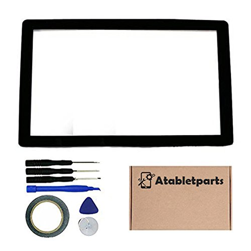 Atabletparts Replacement Touch Screen Digitizer for CHROMO INC CI2542 7 Inch Tablet