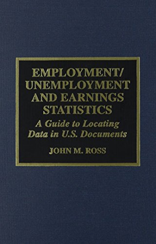 Employment/Unemployment and Earnings Statistics
