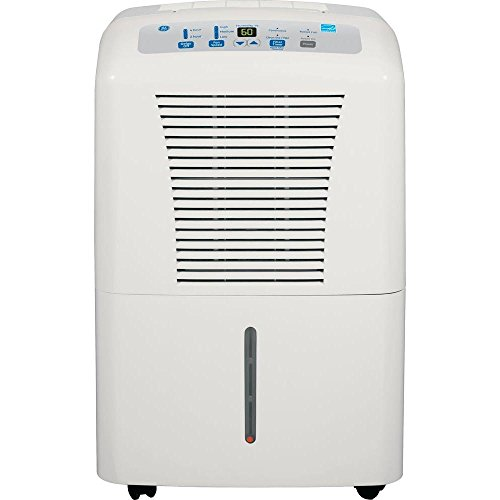 GE ADEL70LR 70 Pint Dehumidifier