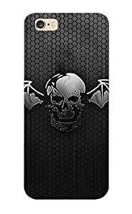 For Iphone 6 Plus Fashion Design Avenged Sevenfold Logo Case-FXItQkS2966hmhgS / Cover Specially Made For Thanksgiving Day's Gift