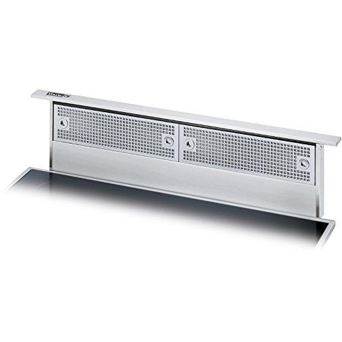 Downdraft Retractable Ventilation System - 2