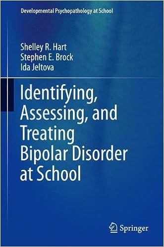 Amazoncom Identifying Assessing And Treating Bipolar Disorder At