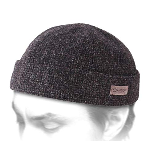 Coloris Homme Bonnet Gottmann marron 2 noir 17 Docker qEE1tfSr