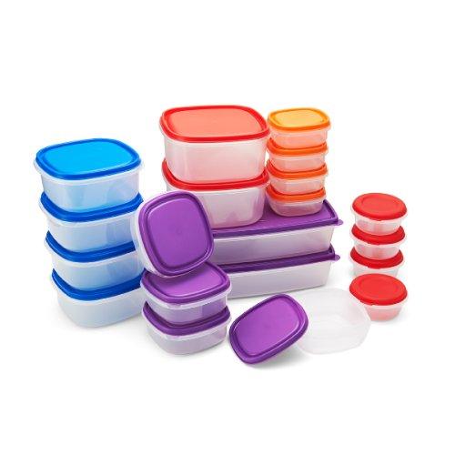 Farberware 40-Piece Food Storage Set