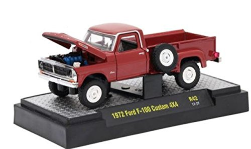 1972 ford truck - 6