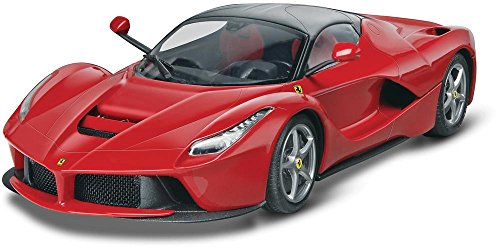 Revell Monogram Ferrari Sports Model product image