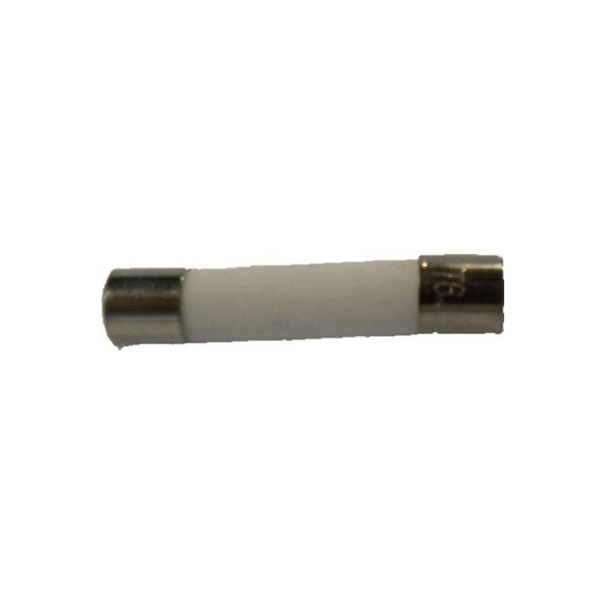Recamania Fusible microondas Standard diametro 6, 3 x 32 mm ...
