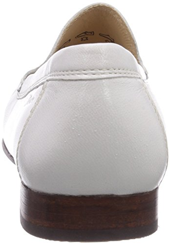 Sioux weiss Mocassins White Campina Women's Ax4wxYP8