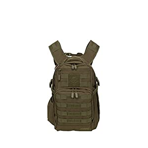SOG Ninja Tactical Day Pack, 24.2-Liter, Olive