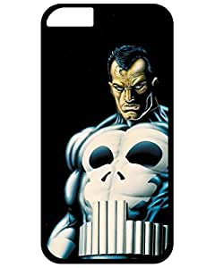 4799768ZD134191142I6 Awesome Case Cover The Punisher iPhone 6/iPhone 6s Phone case
