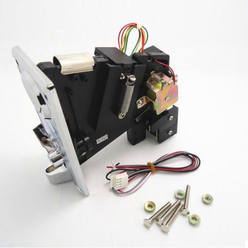 New KAI-638C CPU Coin Selector coin Acceptor for arcade / Vending machines Parts