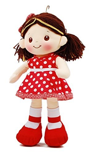 Polka Dot Doll Pram - 5