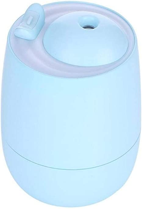 WZRDD Agua Ballena Humidificador de Aire Difusor de Aceite del ...