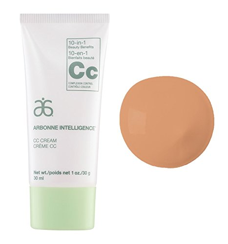 CC Cream - Fair 7795