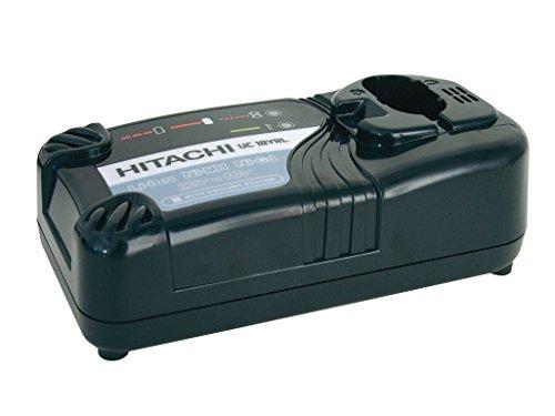 Hitachi UC18YRL Universal Charger for 7.2-to-18-Volt Ni-Cad Ni-Mh Lithium-Ion Batteries