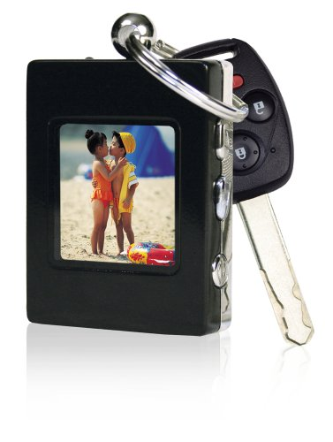 Innovage Digital Photo Keychain ()