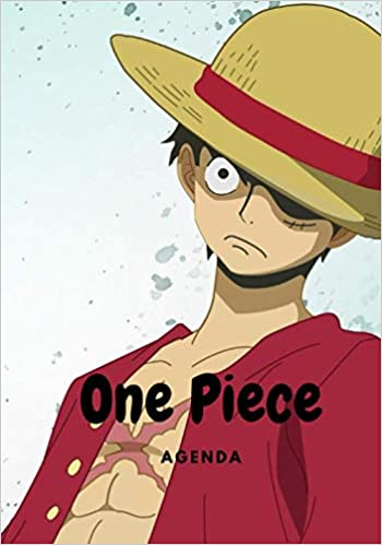 Calendrier One Piece 2021 One Piece Agenda: calendrier 2021: H, B: 9798685606778: Amazon.