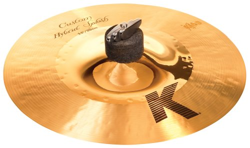 Traditional Splash Cymbal (Zildjian K Custom 11
