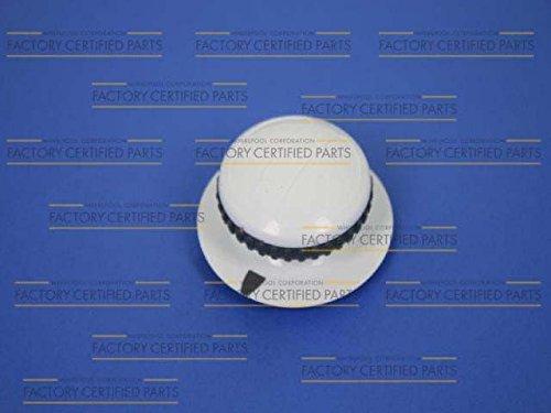 Maytag W37001184 Dryer Control Knob Genuine Original Equipment Manufacturer (OEM) (Genuine Maytag Replacement)