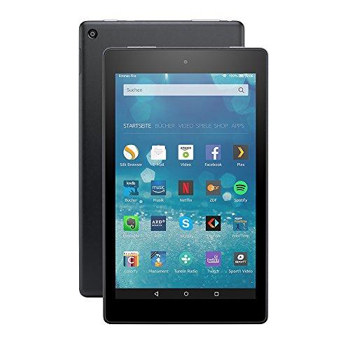 -35€ auf Fire HD 8-Tablet, Zertifiziert und generalüberholt