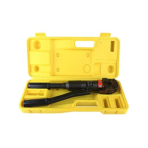 - Portable Bolt Cutter Hydraulic Cable Wire Rope Scissors Manual Metal Wire Cutting Tool 6T 4-20MM
