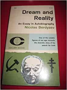 Dream and reality essay