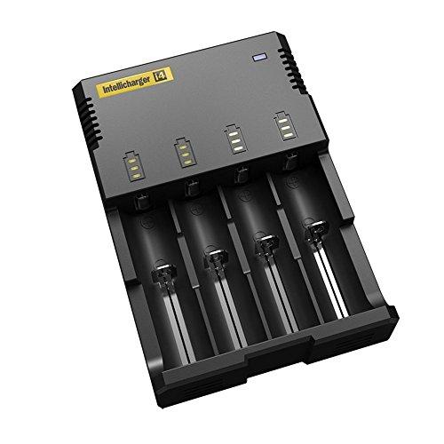 NITECORE Intellicharge universal battery Charger