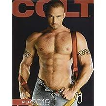 Colt Men 2019 Calendar