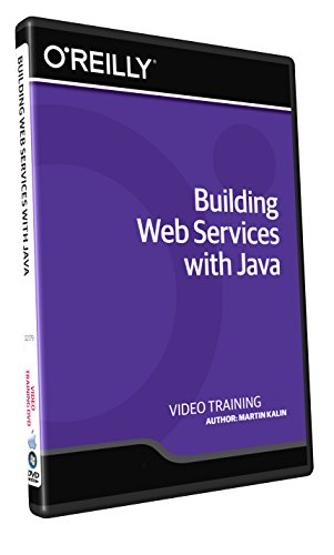 building-web-services-with-java-training-dvd
