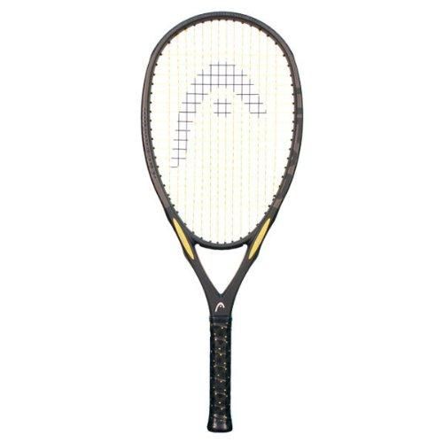 HEAD Intelligence I.S12 Tennis Racquet Racket-4 1/2