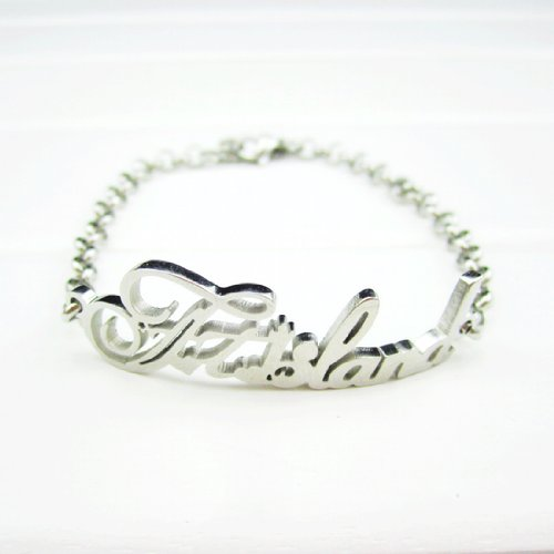 KPOP new accessories all star Titanium alloy steel bracelet 2NE1 2PM Bigbang Beast Shinee Superjunior infinite SNSD TVXQ