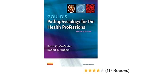 The goulds professions pdf 5th health pathophysiology for edition