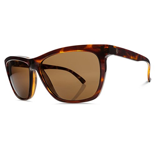 Electric Visual Watts Tortoise Shell Polarized - Sunglasses Electric Watts