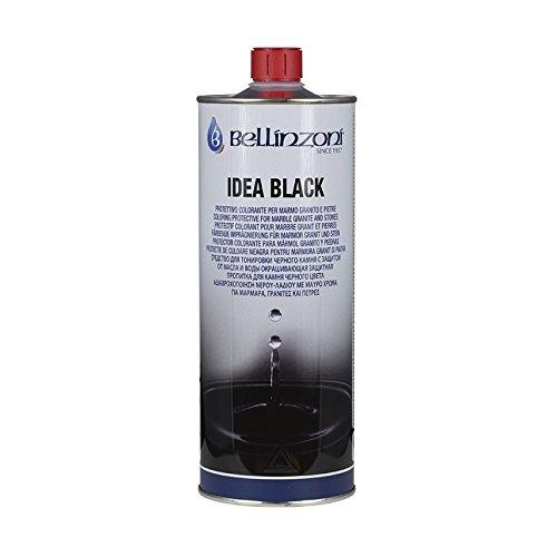 Ideaブラック – ブラック染め保護forブラックGranite Enhancing   B06XD1CCH7