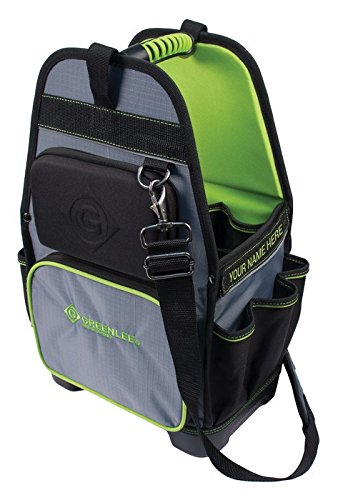 Greenlee 0158-29 Heavy Duty Open Tool Carrier, 11